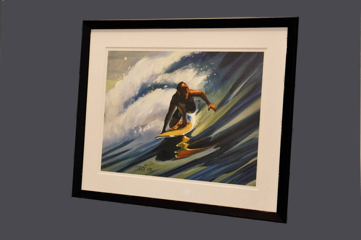 picture of Surf's Up
