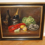 Picture of Oil Painting