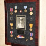 USMC Service Medals