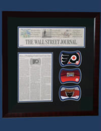 Image of Corporate Framing