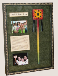 Image of Shadow Box Example