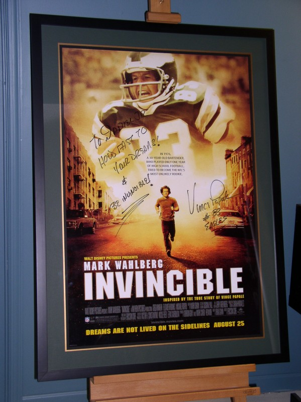 Picture of Invincible