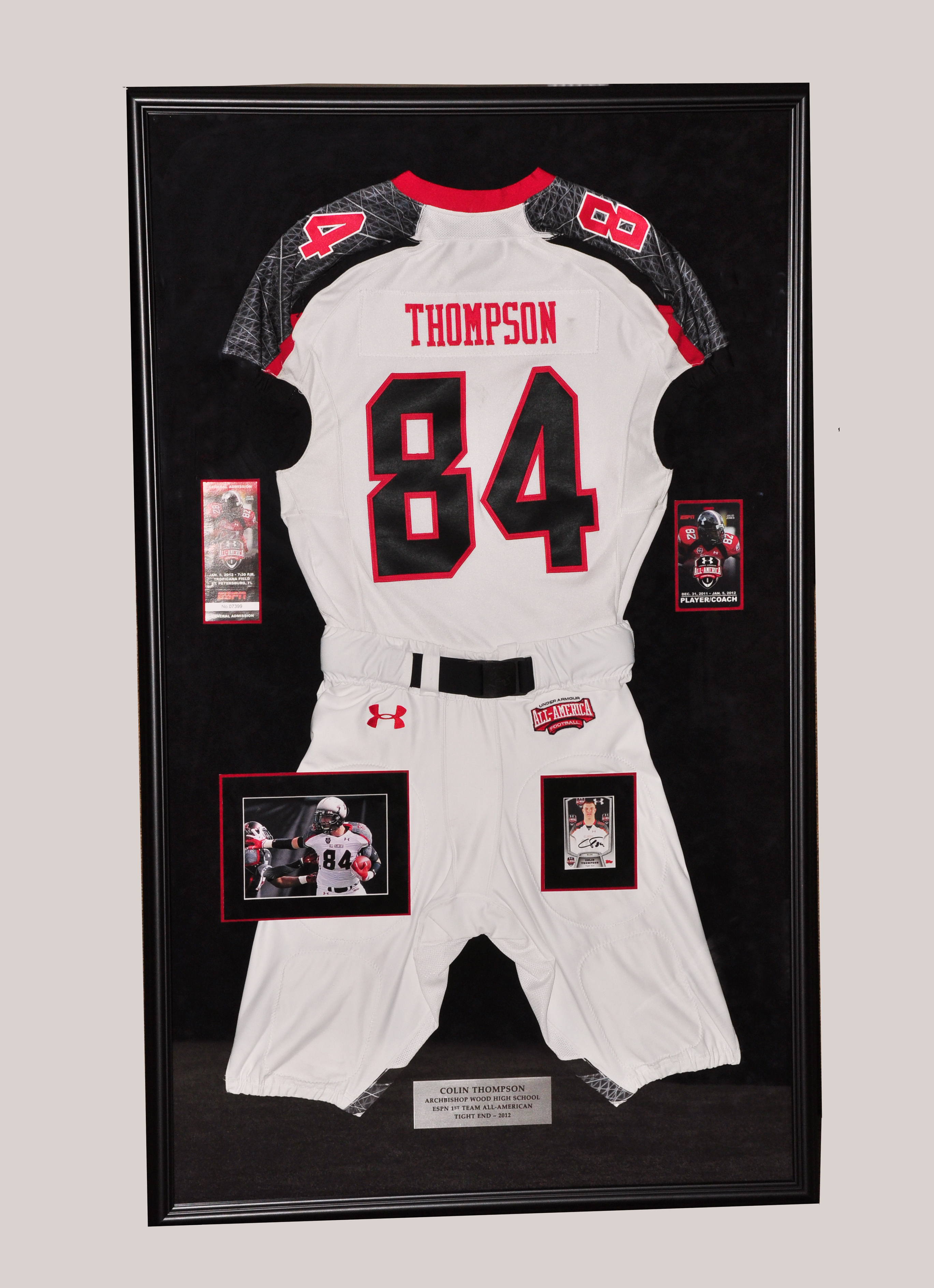 picture of Thompson Shadow-box